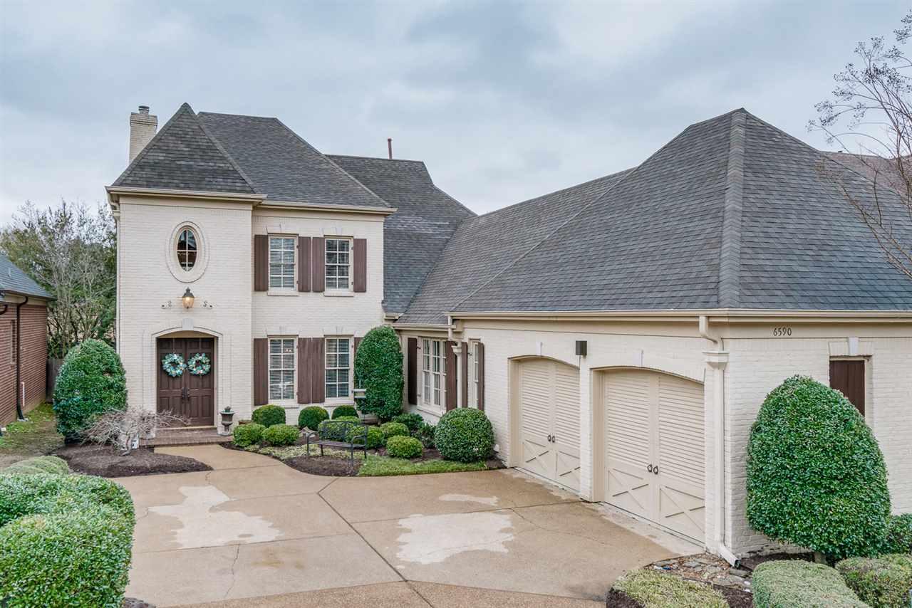 6590 Heronswood, Memphis, TN 38119
