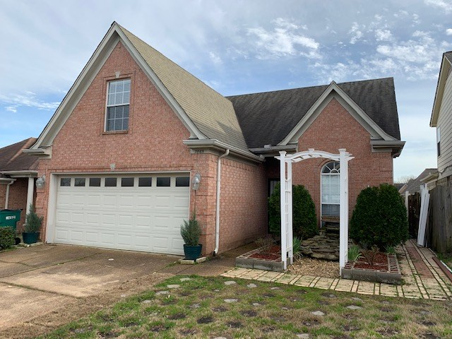 7865 Windy Willow, Unincorporated, TN 38125
