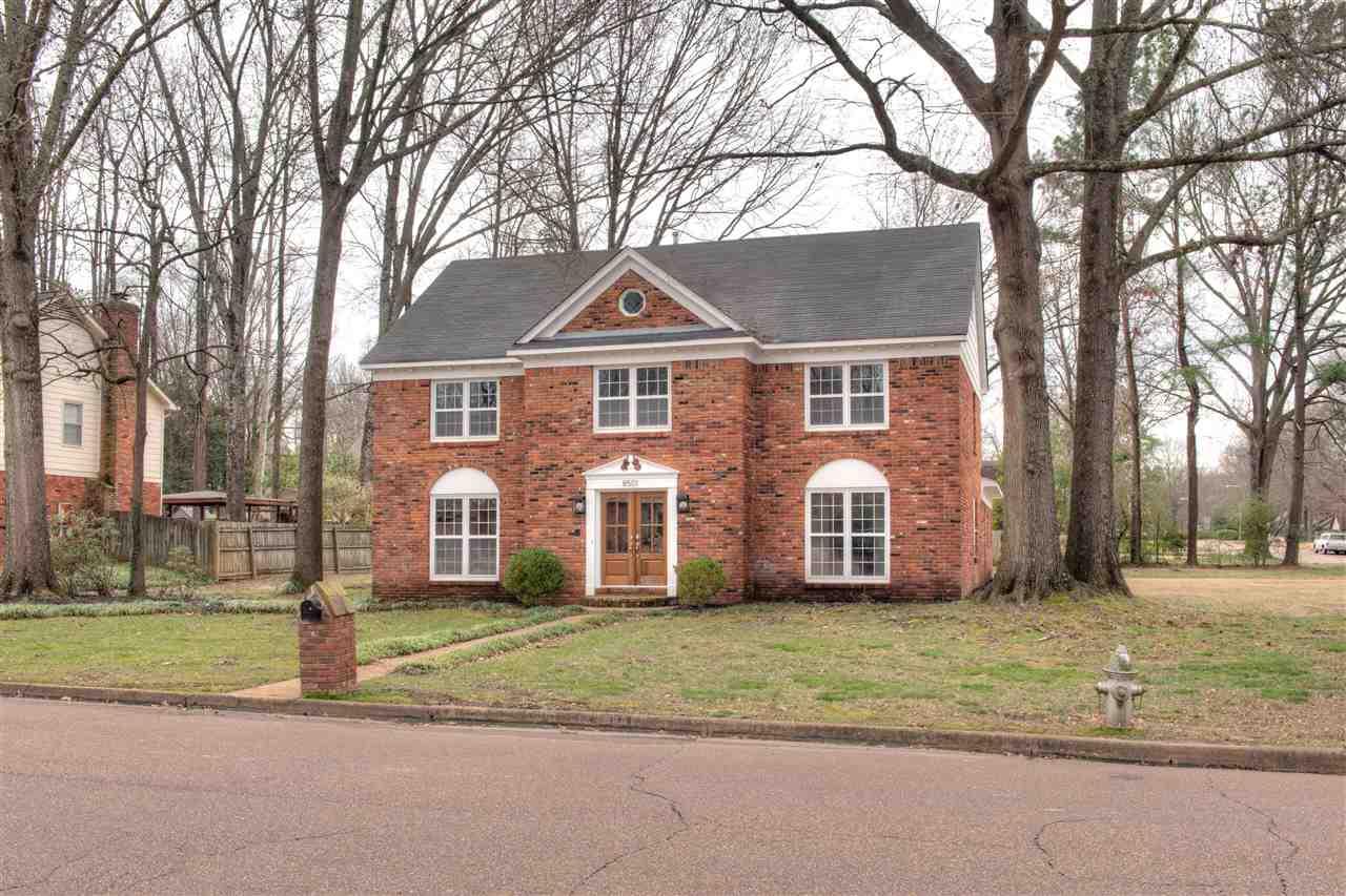 8501 Sherman Oaks, Germantown, TN 38139