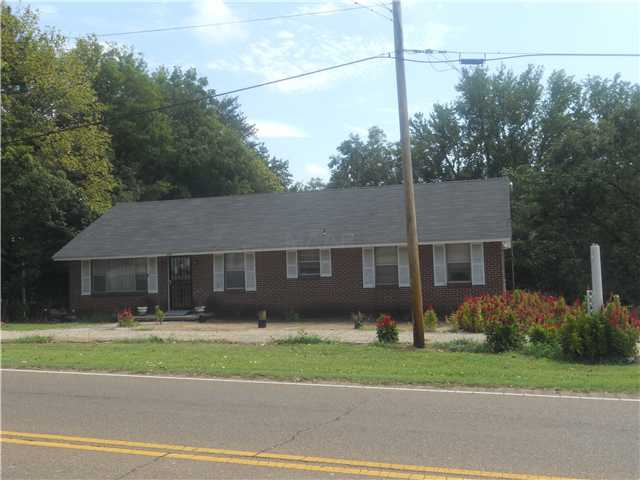 299 N North Main, Ripley, TN 38063