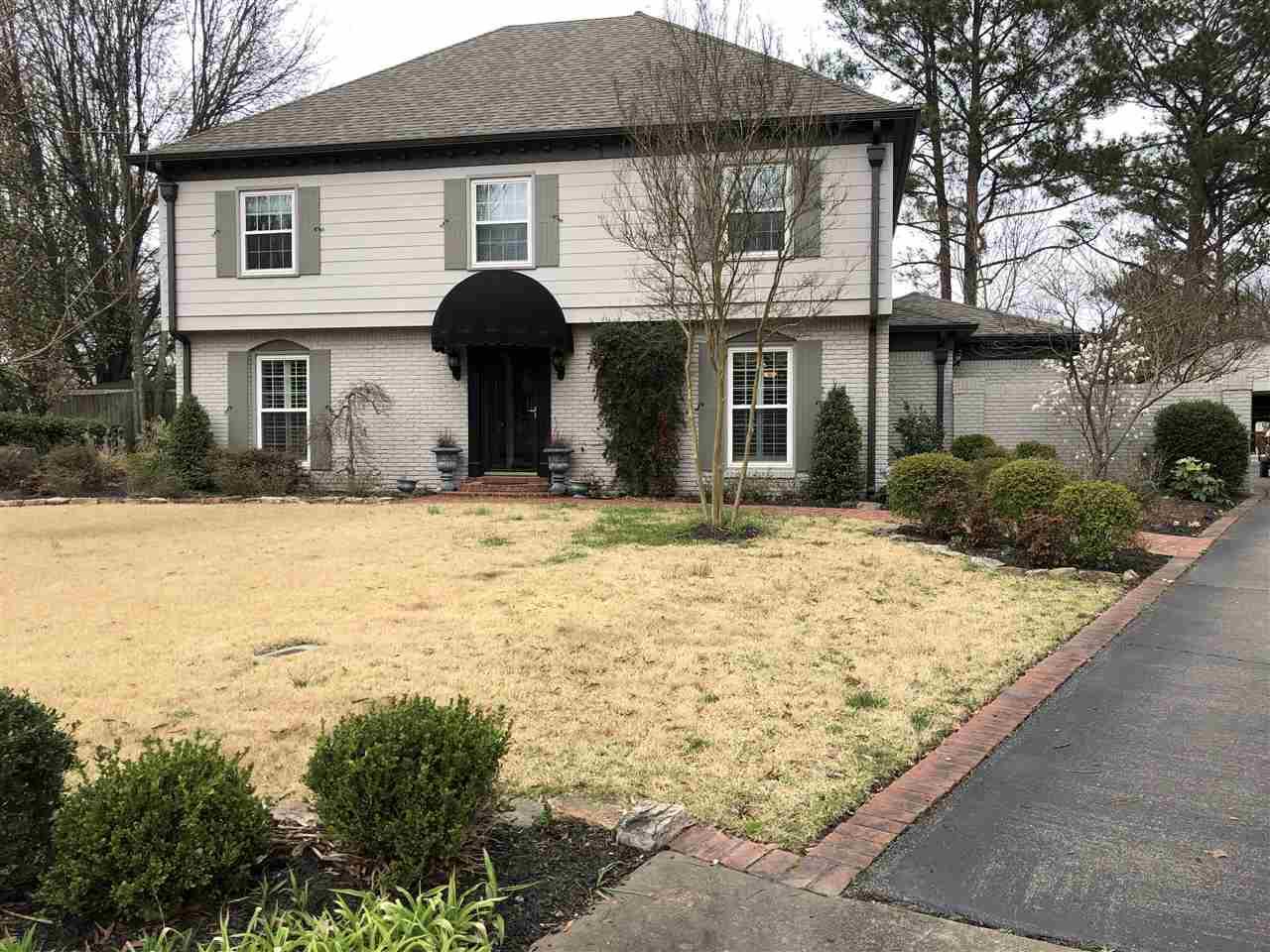 1490 Cobblestone, Germantown, TN 38138