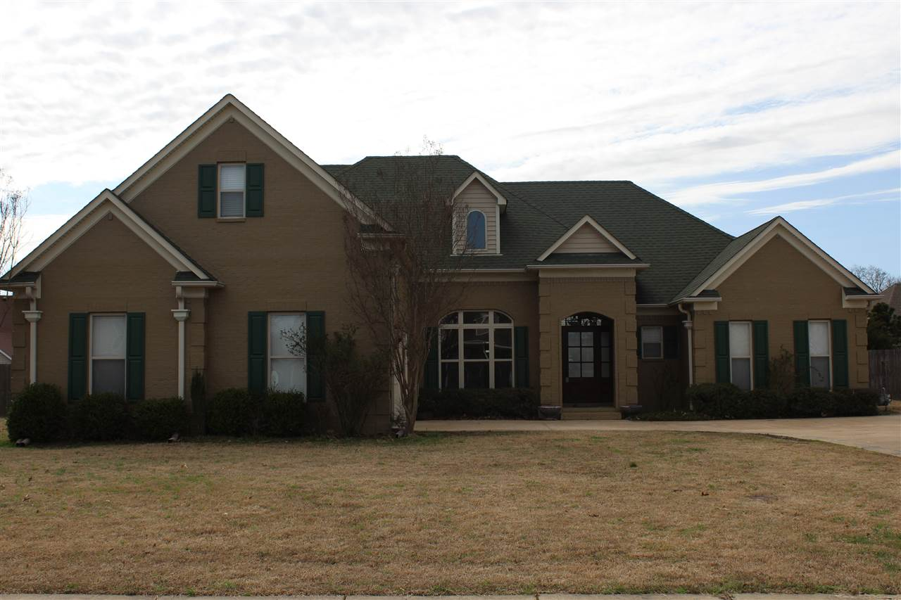 43 Tipton Ridge, Munford, TN 38058