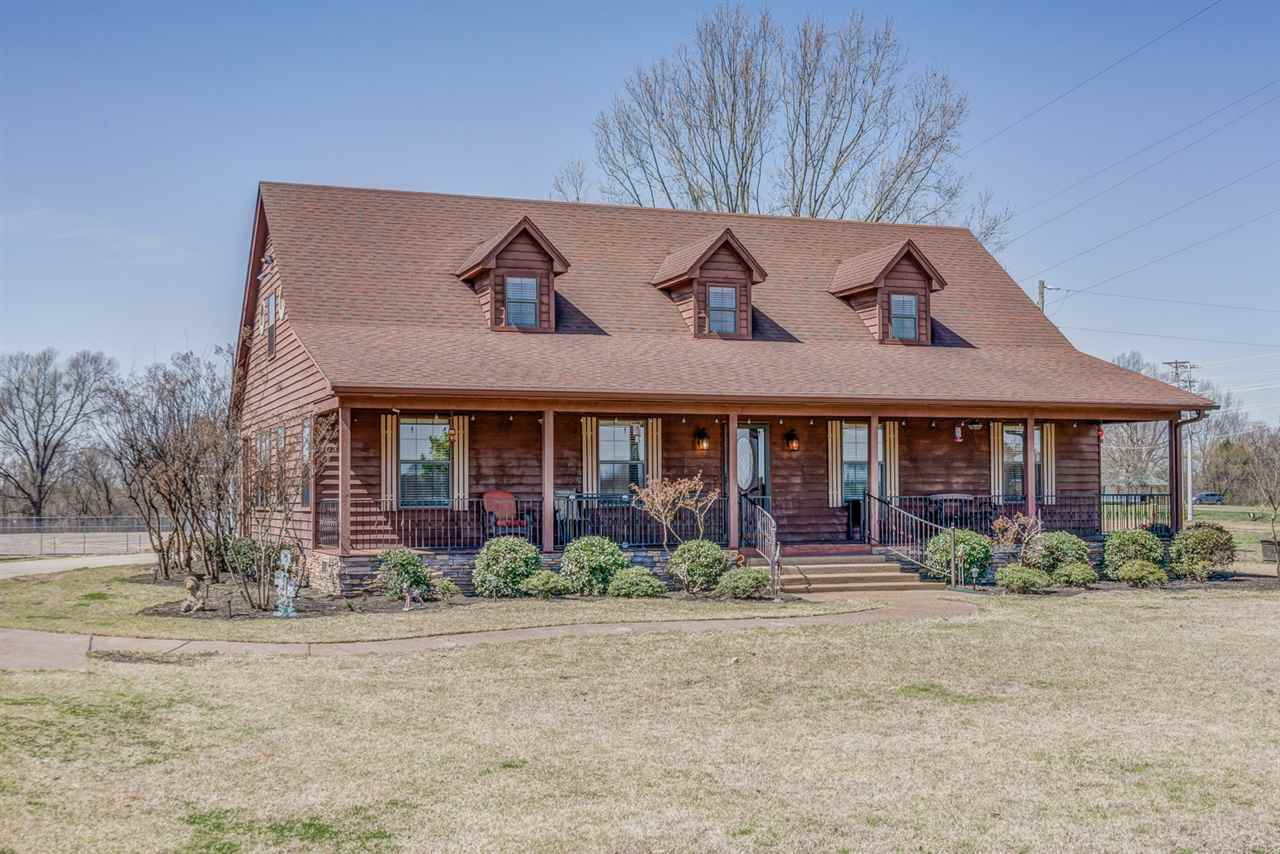 3490 Teague Store, Unincorporated, TN 38068