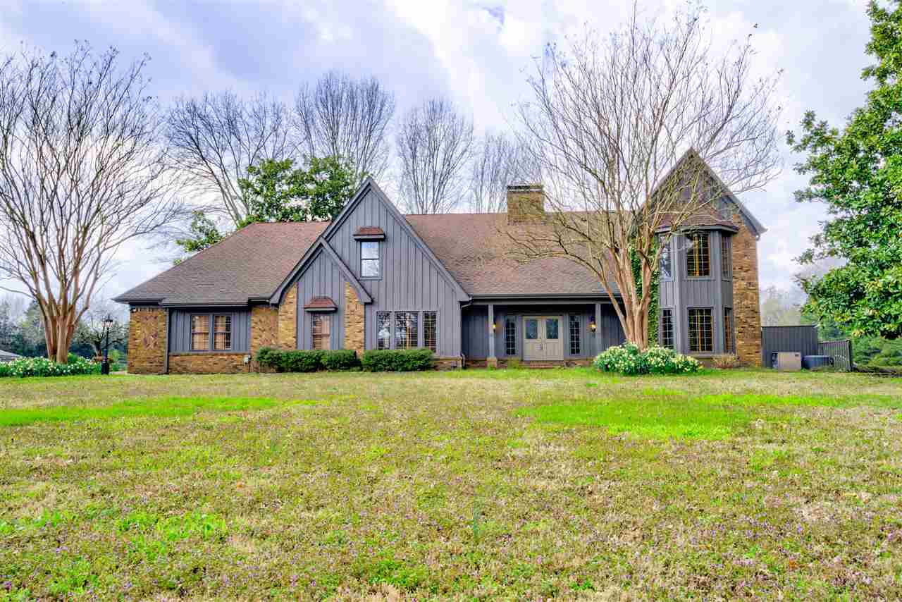 1045 Billy Bryant, Unincorporated, TN 38017