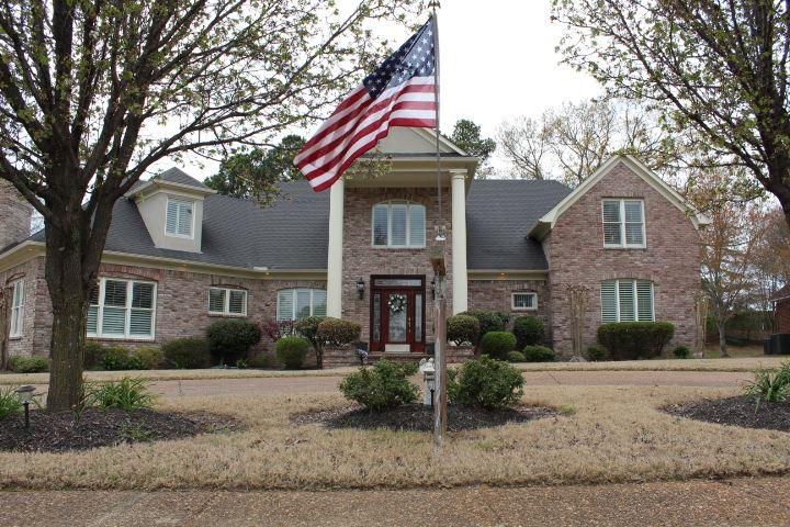 2661 Countrywood, Memphis, TN 38016