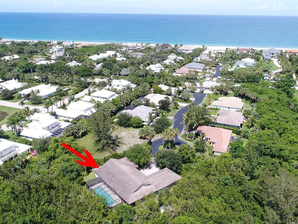 2105 W Beachside Lane, Vero Beach, FL 32963