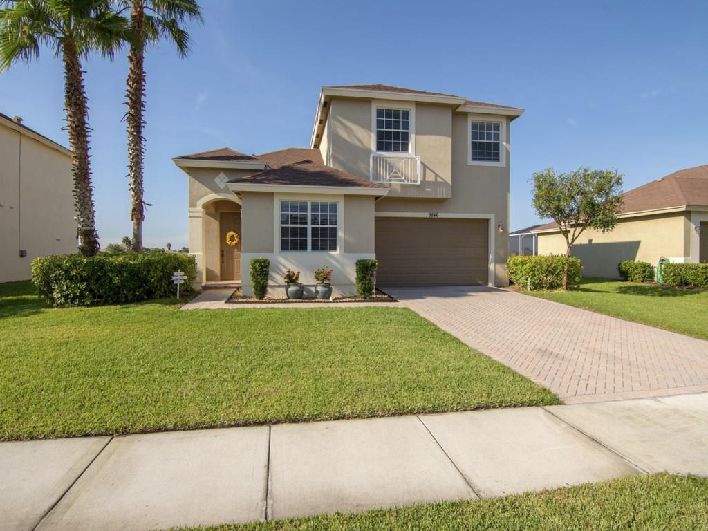 9846 E Verona Circle, Vero Beach, FL 32966