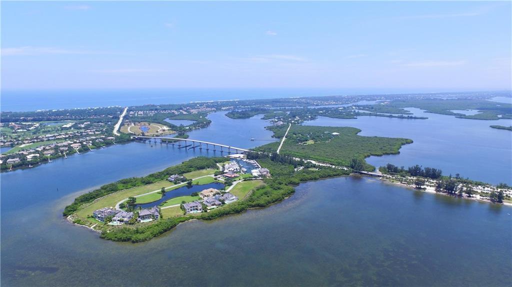 9180 Marsh Island Drive, Vero Beach, FL 32963