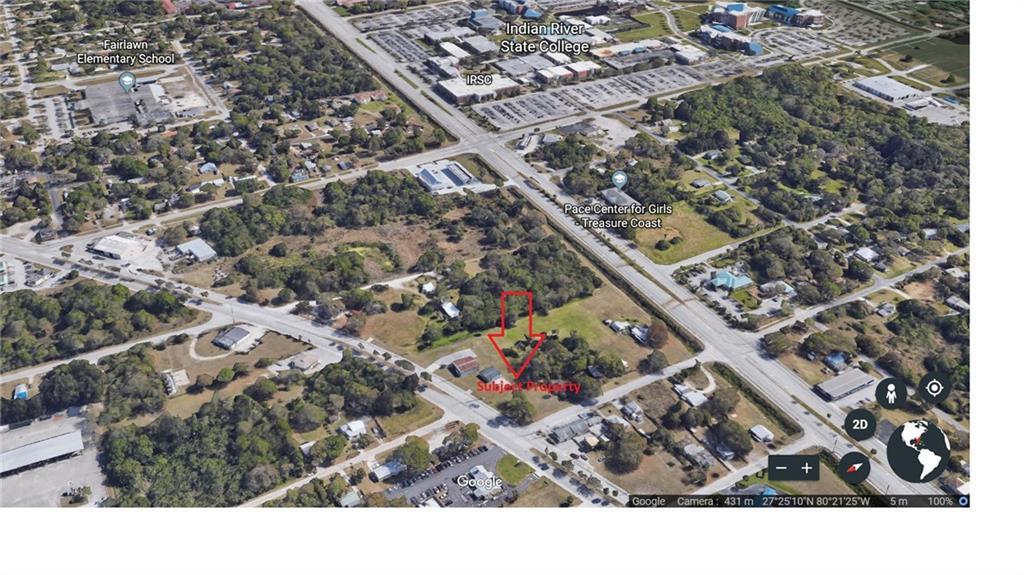 3805 Okeechobee Road, Fort Pierce, FL 34947