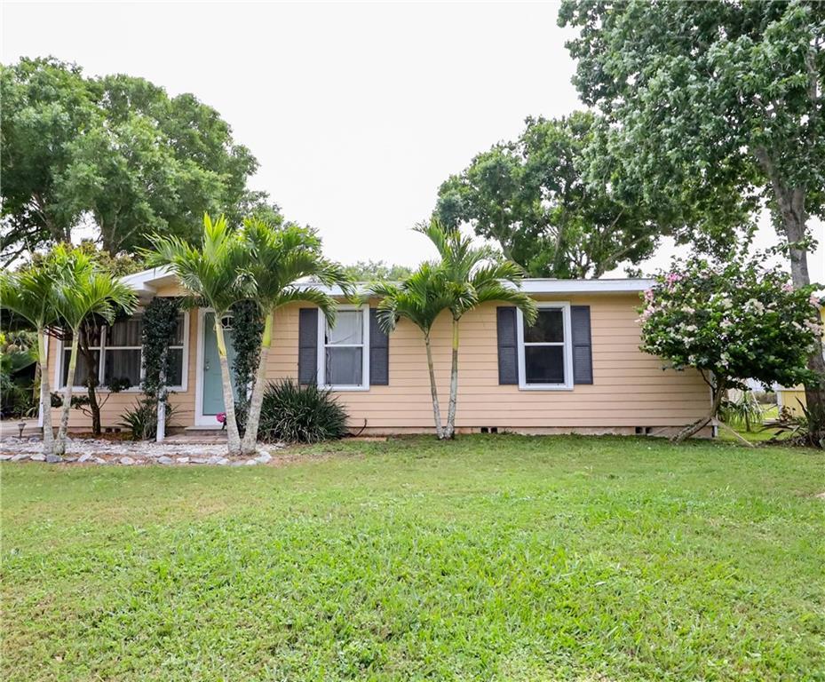 5645 39th Street, Vero Beach, FL 32966