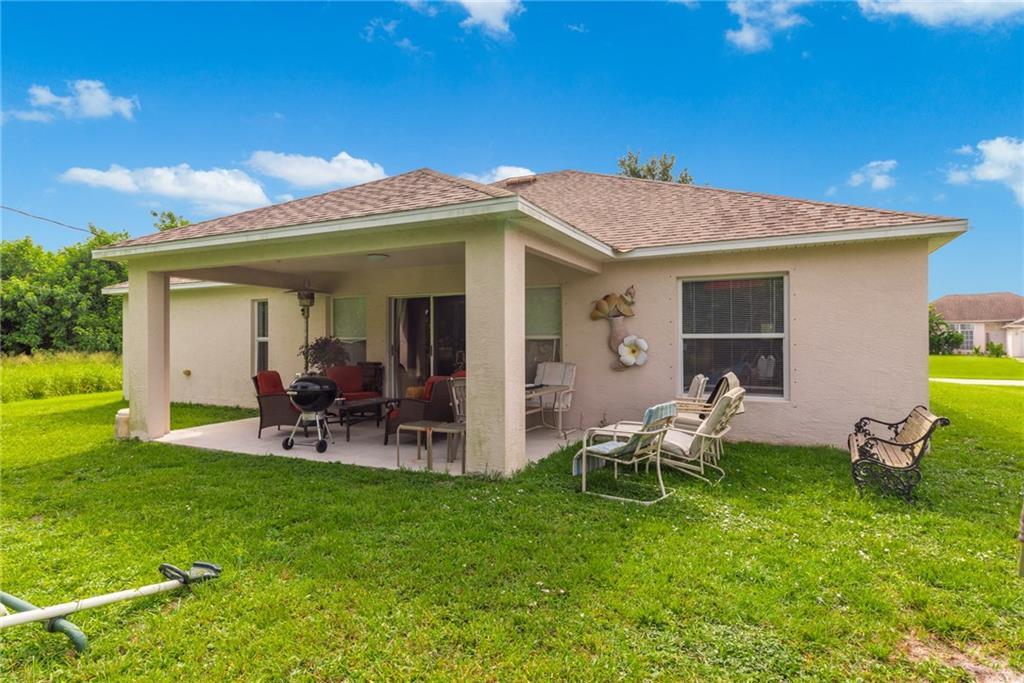 292 Sw South Quick Circle, Port Saint Lucie, FL 34953