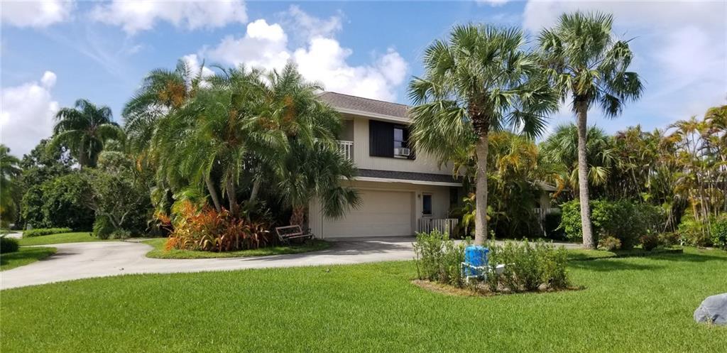 2321 Nw Bay Colony Court, Jensen Beach, FL 34994