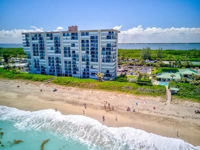 9940 S Ocean Drive, Jensen Beach, FL 34957