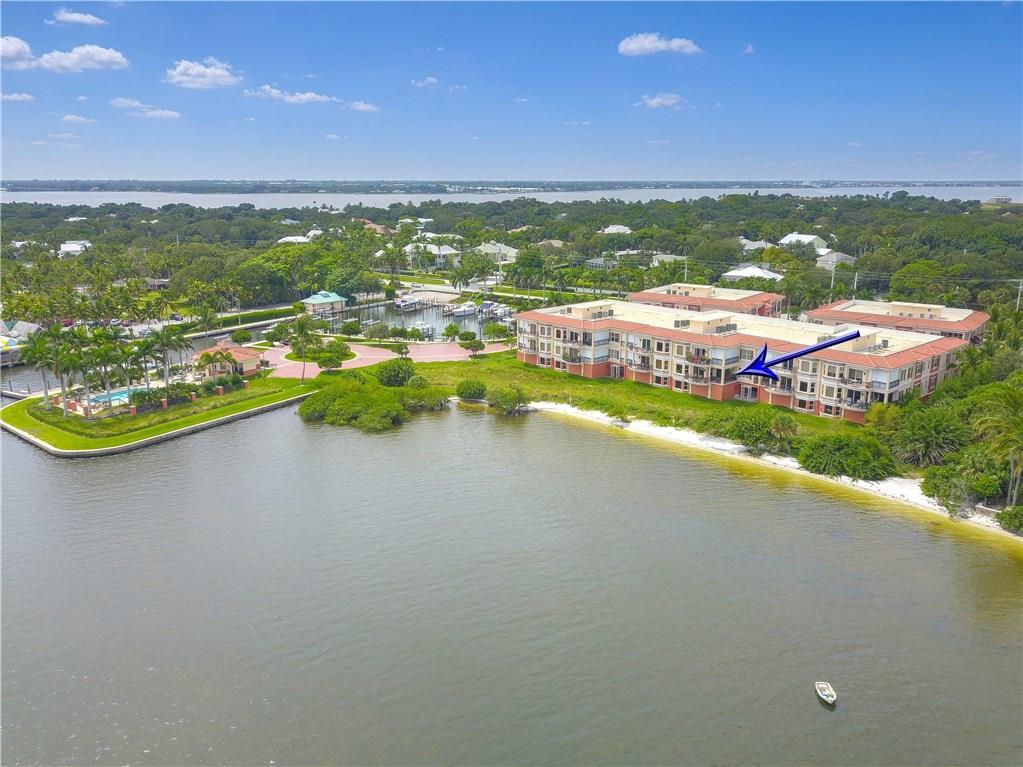 1521 Ne Outrigger Landings Drive, Jensen Beach, FL 34957