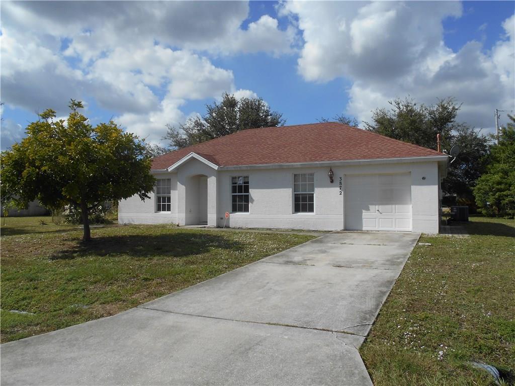 3872 Sw Daisy Street, Port Saint Lucie, FL 34953