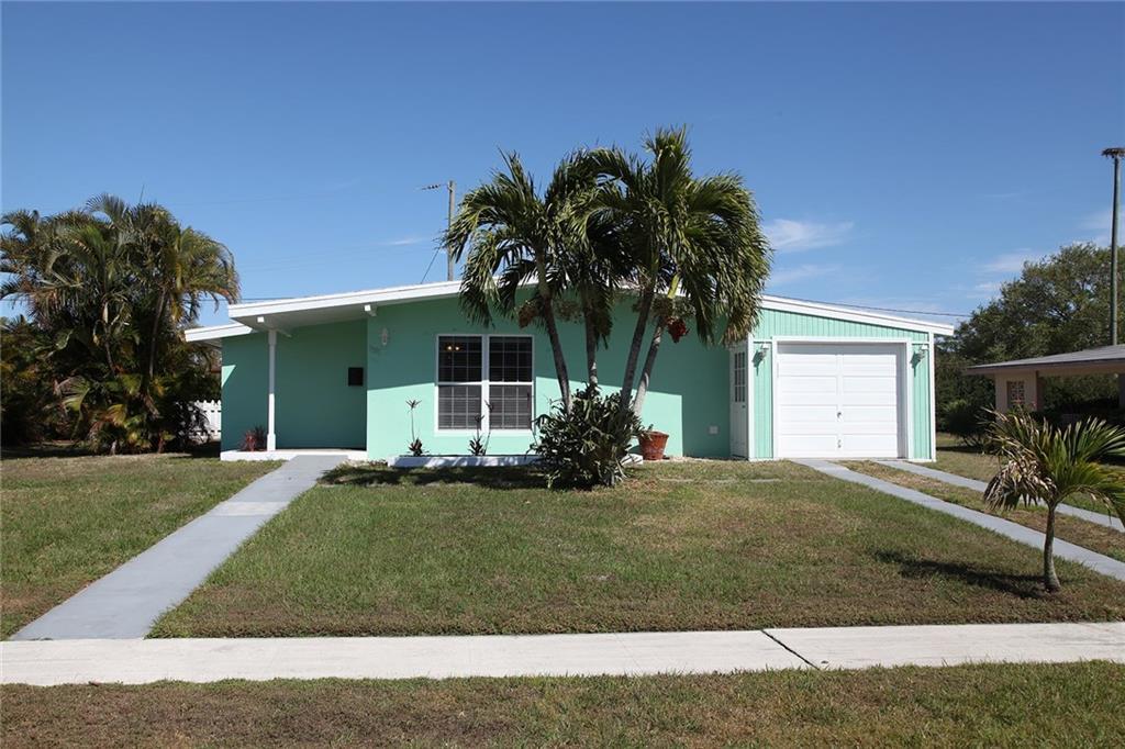 3181 Se Pruitt Road, Port Saint Lucie, FL 34952
