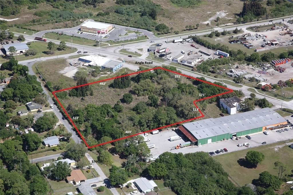 407 Angle Road, Fort Pierce, FL 34947