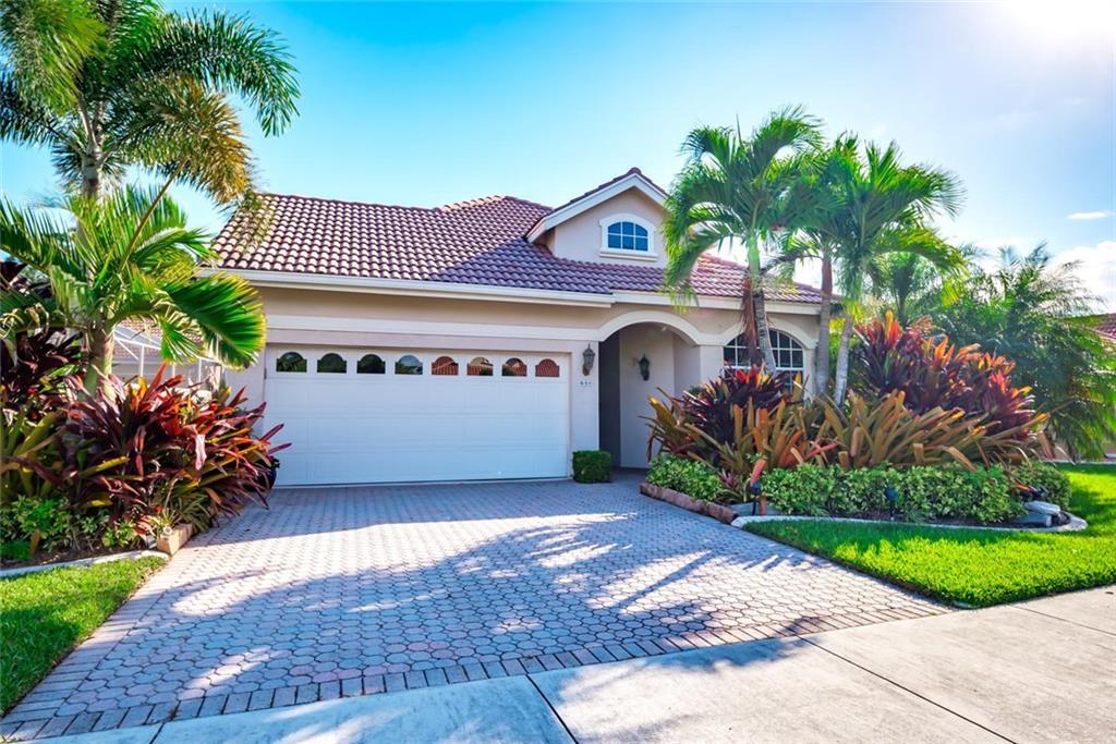 640 Sw Andros Circle, Port Saint Lucie, FL 34986