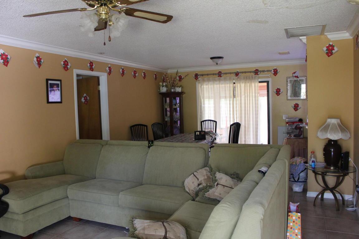 2014 Sw Aladdin Street, Port Saint Lucie, FL 34953