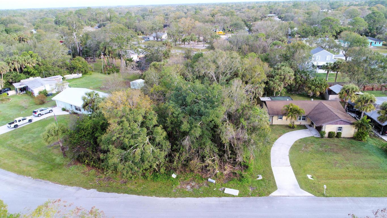 Tbd Hibiscus Road, Fort Pierce, FL 34951