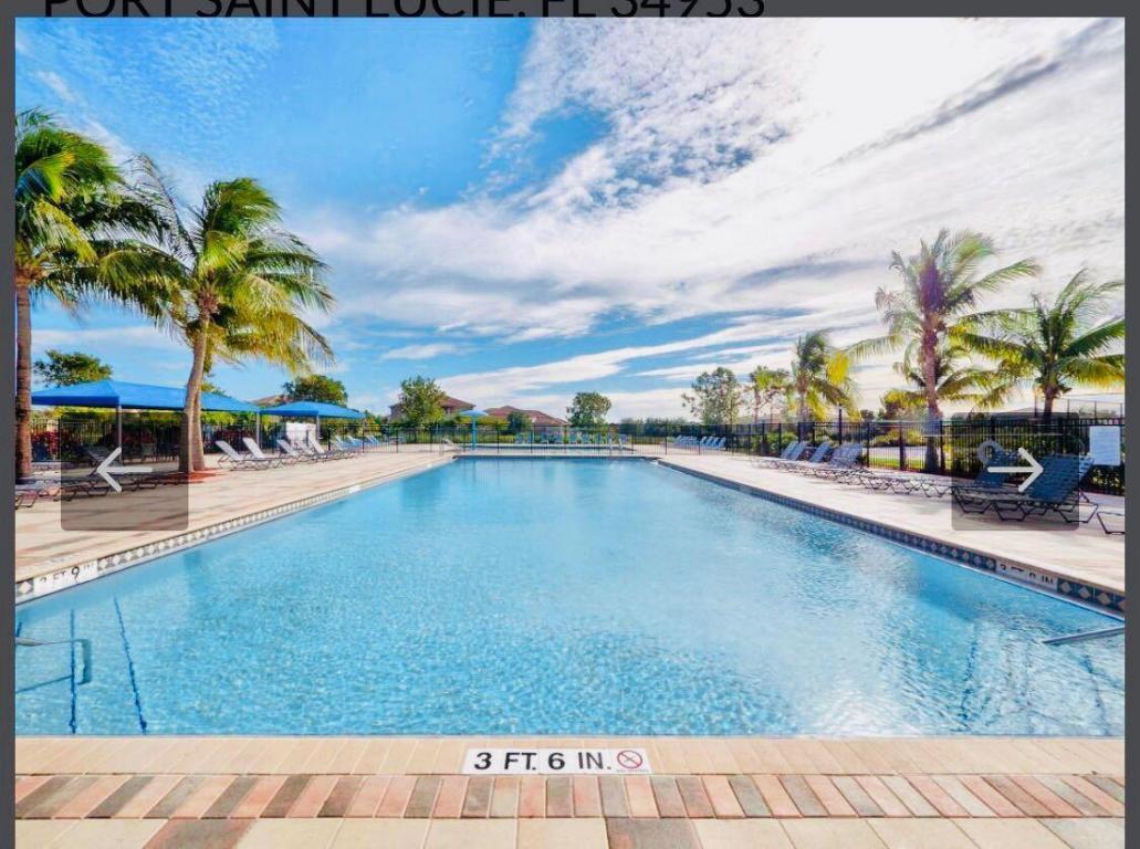 2950 Sw Cedar Dunes Drive, Port Saint Lucie, FL 34953
