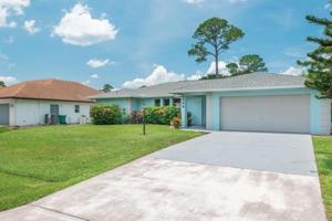 2344 Sw Madrid Road Sw, Port Saint Lucie, FL 34953