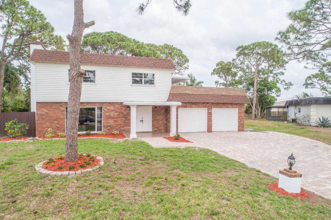 2361 Sw Fern Circle, Port Saint Lucie, FL 34953