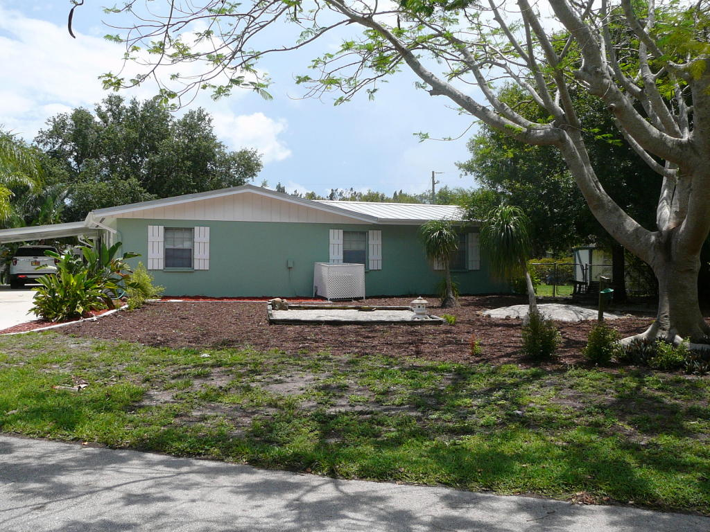 1001 Bermuda Avenue, Fort Pierce, FL 34982