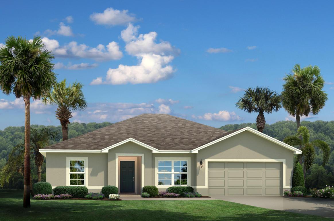 5340 Oakland Lake Circle, Fort Pierce, FL 34951