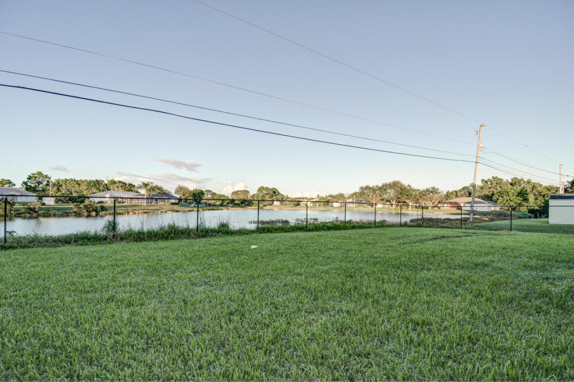5110 Nw Edgarton Terrace, Port Saint Lucie, FL 34983