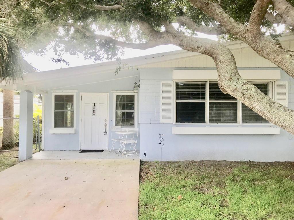 1119 Hernando Street, Fort Pierce, FL 34949