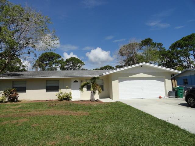 5703 Myrtle Drive, Fort Pierce, FL 34982