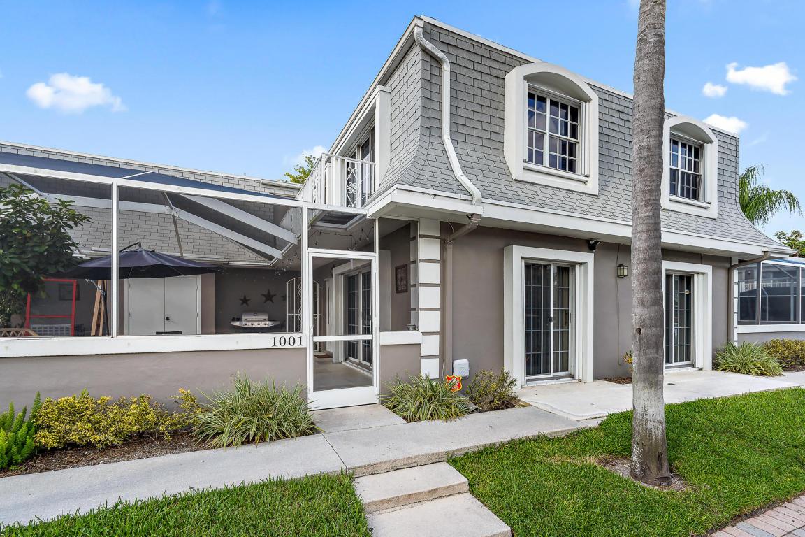 1001 Vision Terrace, Palm Beach Gardens, FL 33418