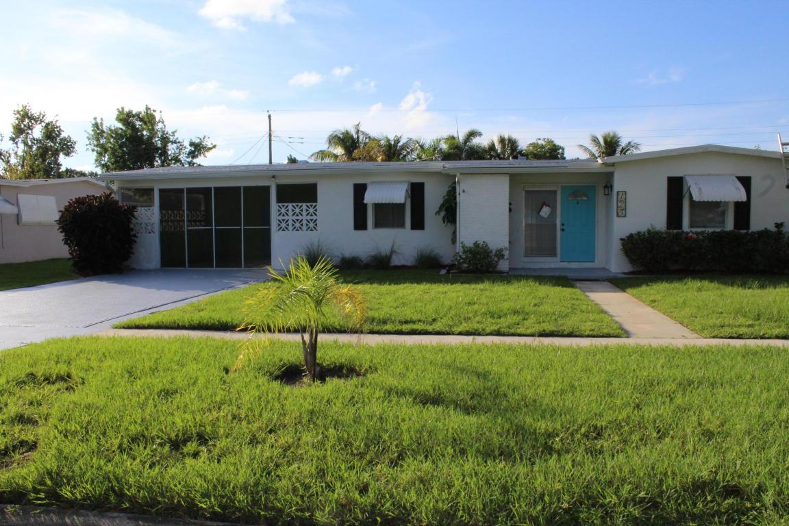 125 Se Naranja Avenue, Port Saint Lucie, FL 34983