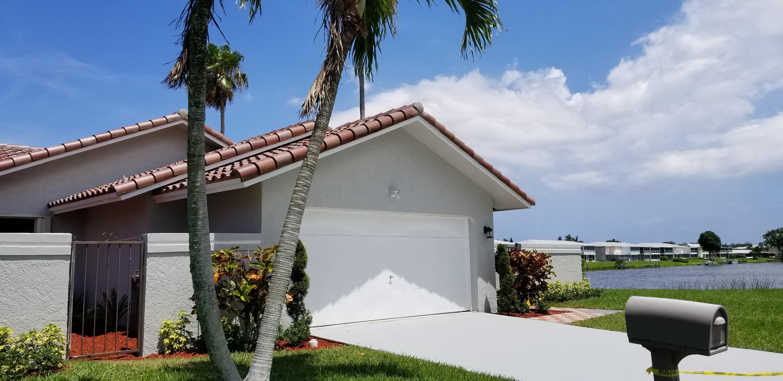 2011 Nw 18th Street, Delray Beach, FL 33445