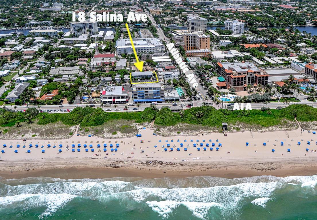 18 Salina Avenue, Delray Beach, FL 33483