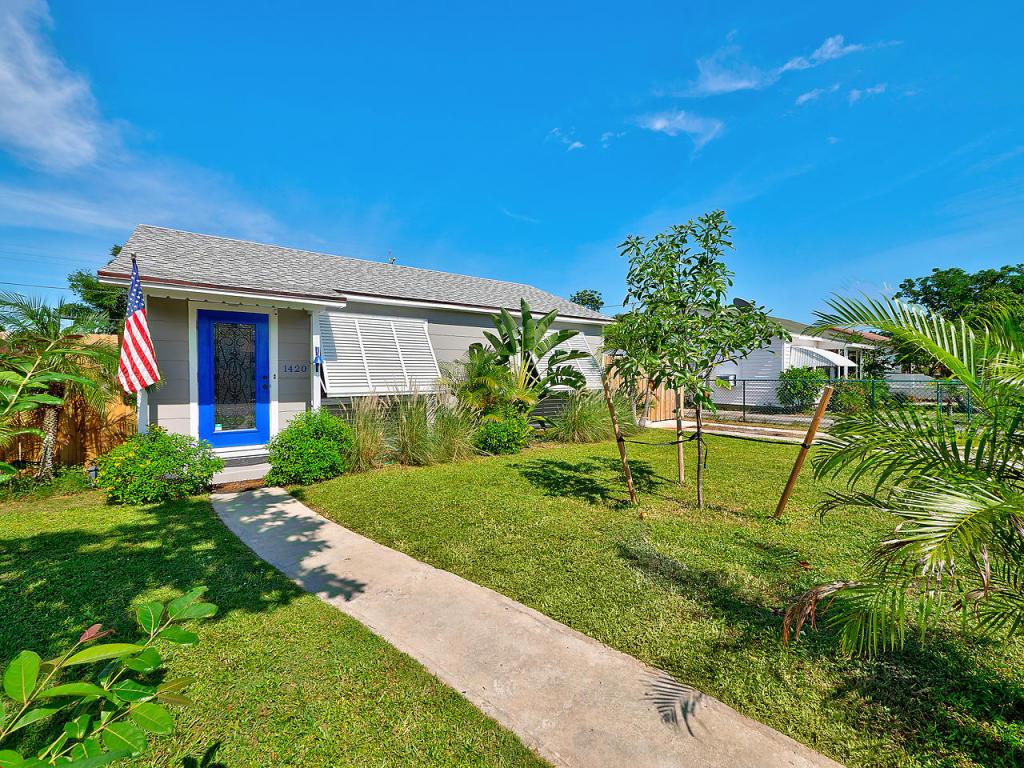 1420 N O Street, Lake Worth, FL 33460