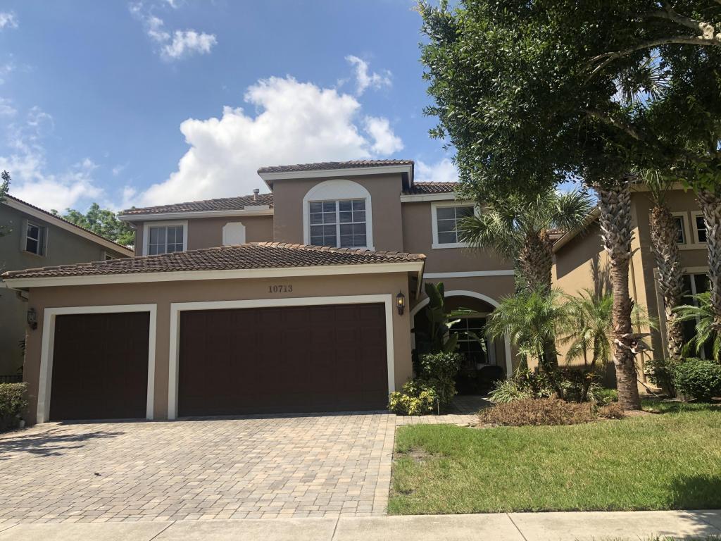 10713 Lake Wynds Court, Boynton Beach, FL 33437