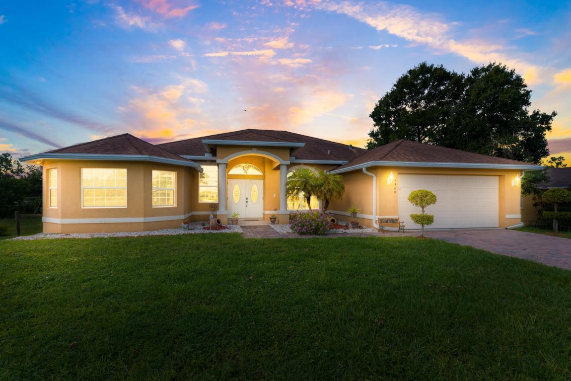 9409 Orange Avenue, Fort Pierce, FL 34945