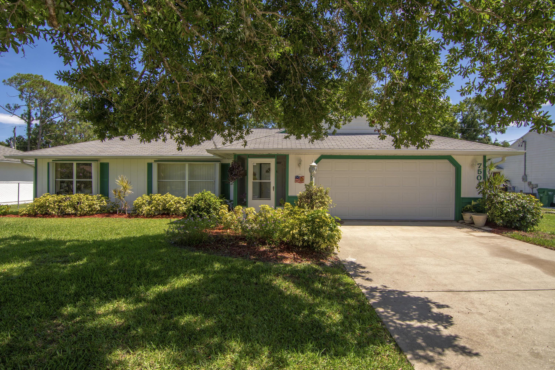 7501 Paso Robles Boulevard, Fort Pierce, FL 34951