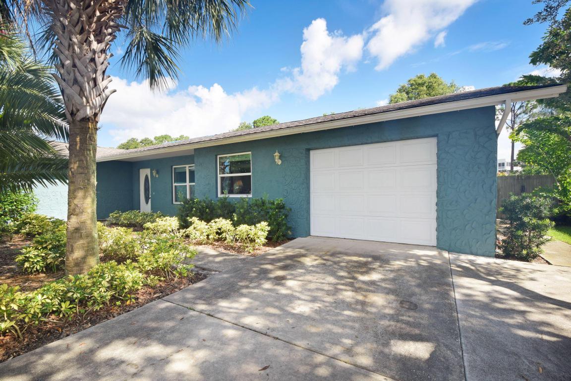 1219 Sw Ibis Street, Palm City, FL 34990