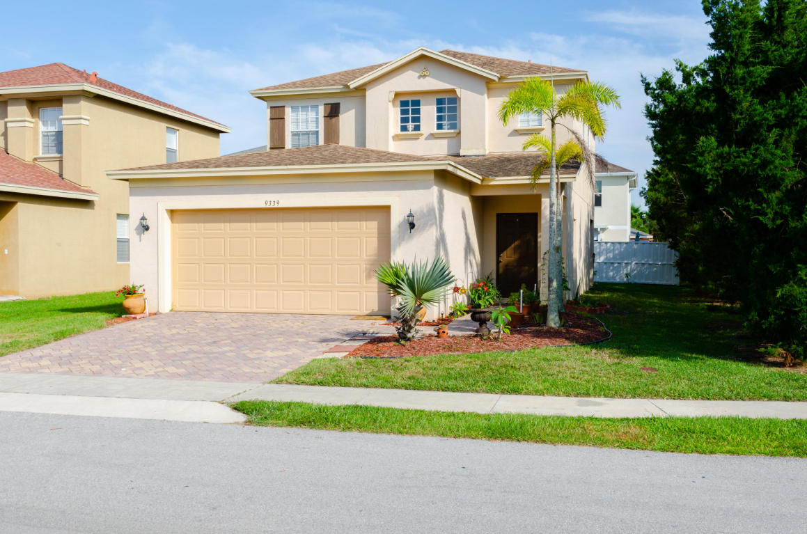9339 Breakers Row, Fort Pierce, FL 34945