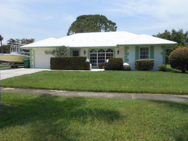 1753 Se Adair Road, Port Saint Lucie, FL 34952