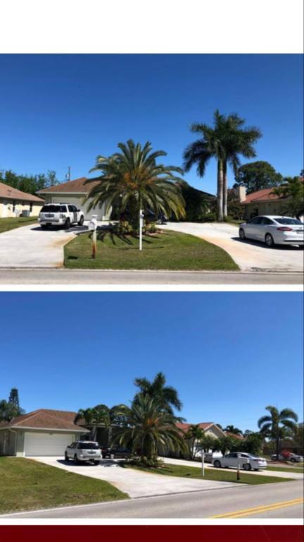 3341 Sw Savona Boulevard, Port Saint Lucie, FL 34953