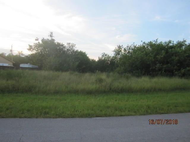 4256 Sw Whitebread Road, Port Saint Lucie, FL 34953