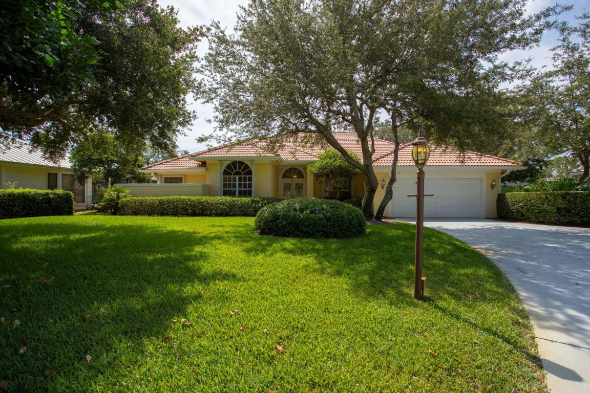 5127 Sw Landing Creek Drive, Palm City, FL 34990