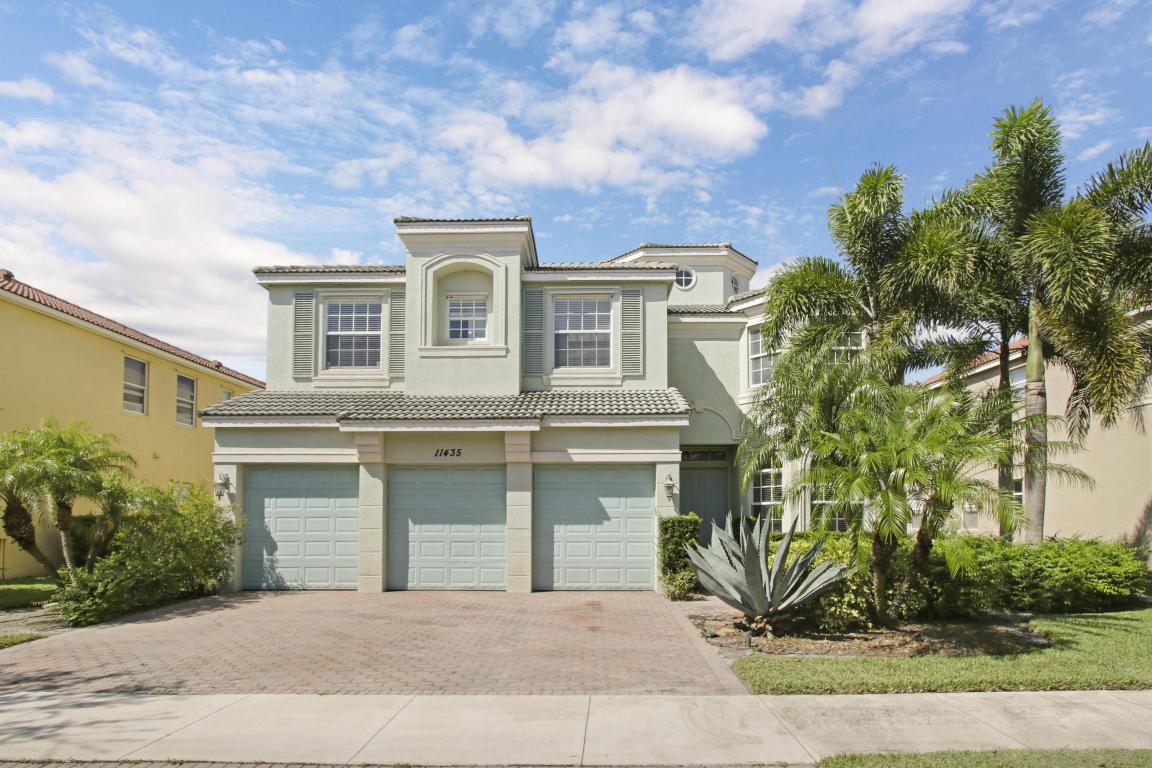 11435 Sw Hillcrest Circle, Port Saint Lucie, FL 34987