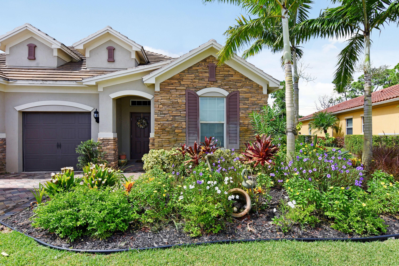 4453 Sw Gossamer Circle, Palm City, FL 34990