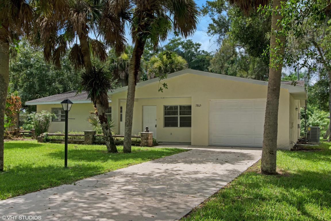 7805 Paso Robles Boulevard, Fort Pierce, FL 34951