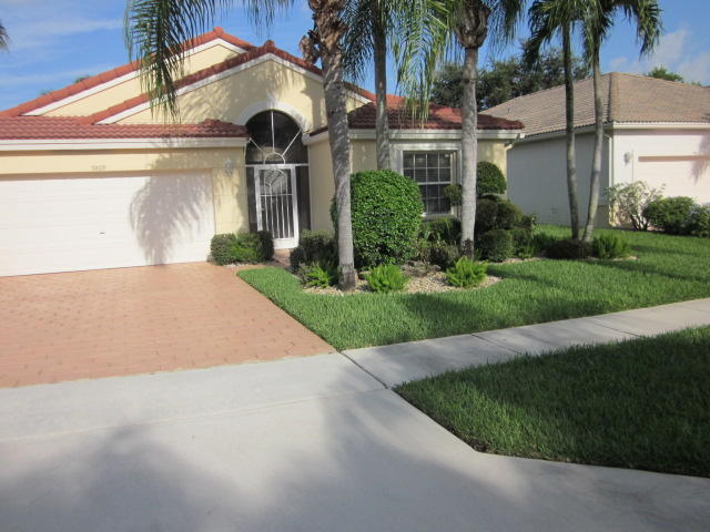9809 Arbor View Drive S, Boynton Beach, FL 33437